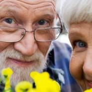 День пенсионера на ВДНХ 2020 фотографии