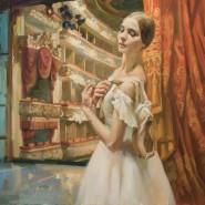 Выставка «Русский балет — мода навсегда» фотографии