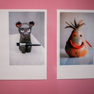 Выставка «Первая монография» фотографии