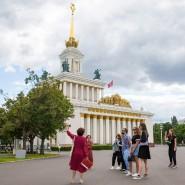 День туризма на ВДНХ 2020 фотографии