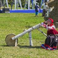 Фестиваль «Русское поле» 2019 фотографии