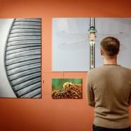 Выставка «Стоп-кадр. О геометрии» фотографии