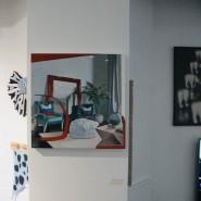 Выставка «Освоение пространств» фотографии