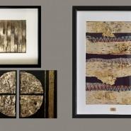 Выставка «Северная тайнопись» фотографии