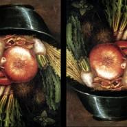 Выставка «Джузеппе Арчимбольдо. Овощи и фрукты» фотографии