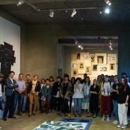 Выставка «Летняя школа» фотографии