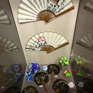 Выставка «Туш для туши»  фотографии