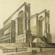 Выставка «Советская античность» фотографии
