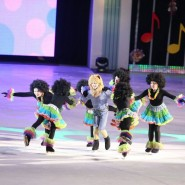 Международный детский фестиваль танцев на льду 2018 фотографии