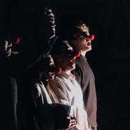 Онлайн-показ спектакля «Дорогая Елена Сергеевна» 2020 фотографии