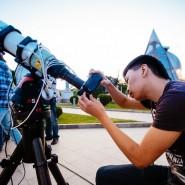 Программа Московского Планетария в День города 2020 фотографии