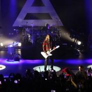 Концерт группы «Thirty Seconds To Mars» 2018 фотографии