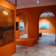 Выставка «Оставленные» фотографии