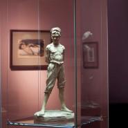 Выставка «Русское изобразительное искусство Серебряного века» фотографии
