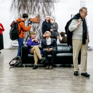 Галерея «На Каширке» фотографии