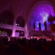 Фестиваль «Звучащие полотна» фотографии