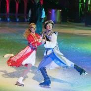Ледовый спектакль «Ромео и Джульетта» 2017 фотографии