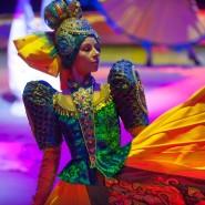 Шоу «Кабы я была царица...» 2019/2020 фотографии