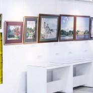 Выставка «Театральный диалог. Выхино – Кусково» фотографии