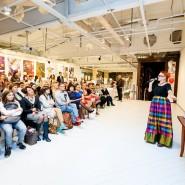 Юбилейный день рождения галереи интерьеров «Твинстор» 2018 фотографии
