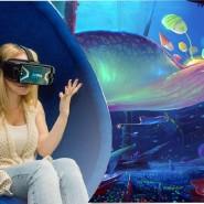 Парк виртуальных развлечений ARena Space фотографии