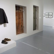 Выставка «Жертвам политических репрессий посвящается» фотографии