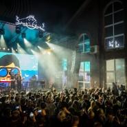 Red Bull Music Festival 2019 фотографии