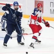 Кубок Мэра Москвы по хоккею с шайбой 2020 фотографии