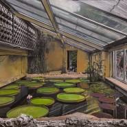 Выставка «Парадиз» фотографии