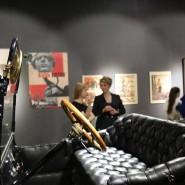 Выставка «Москва. Мода и Революция» фотографии