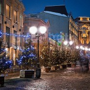 Фестиваль «Путешествие в Рождество» 2016 фотографии