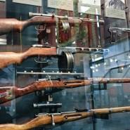 Государственный музей обороны Москвы фотографии