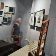 Выставка «Владимир Маяковский. Там и у нас» фотографии