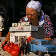 Выставка «Новое прошлое Тамары Стофферс» фотографии