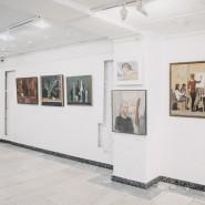 Выставка «Глебовы-Вадбольские. Воспитание искусством» фотографии