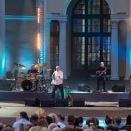 Сезон концертов в Зеленом театре ВДНХ 2020 фотографии