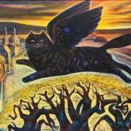 Выставка «Тише, мыши, кот на крыше» фотографии