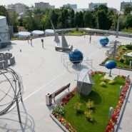 Планетарий Москвы фотографии
