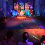 Интерактивный Бэби Театр фотографии