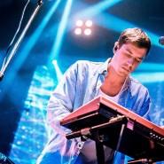 Концерт группы «СБПЧ» 2018 фотографии