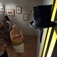 Выставка «Маяковский «haute couture»: искусство одеваться» фотографии