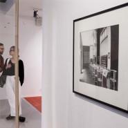 Выставка «В новых условиях мы создаем пять стандартных форм» фотографии