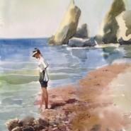 Выставка «Отражения в цветной воде» фотографии