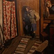 Выставка «Женщины военной эпохи» фотографии