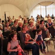 Фестиваль «Джазовое лето в Коломенском» 2017 фотографии