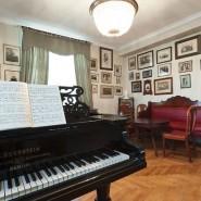 Музей-квартира А.Б. Гольденвейзера фотографии
