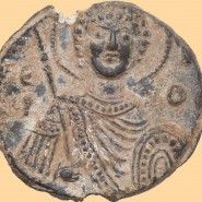 Выставка «Запечатлевшие историю: Византийские и древнерусские печати из частных собраний» фотографии