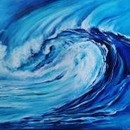 Выставка «Море внутри — море снаружи» фотографии