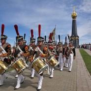 Международный военно-исторический фестиваль «День Бородина» 2018 фотографии