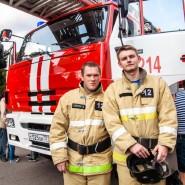 День пожарной охраны 2018 фотографии